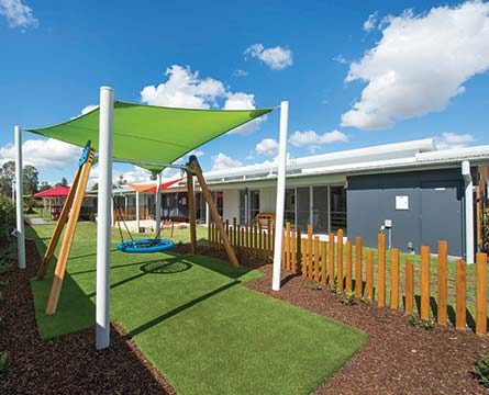 Tillys Play and Development Centre Rutherford